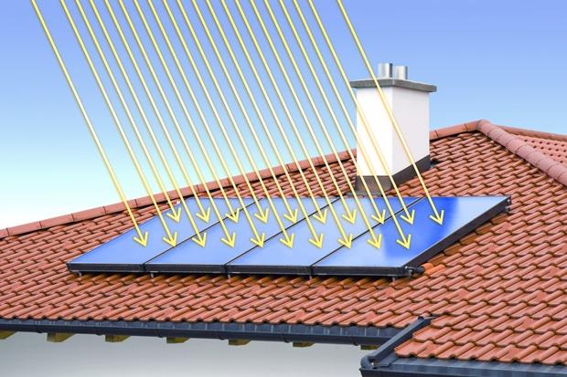 voordelen zonne-energie