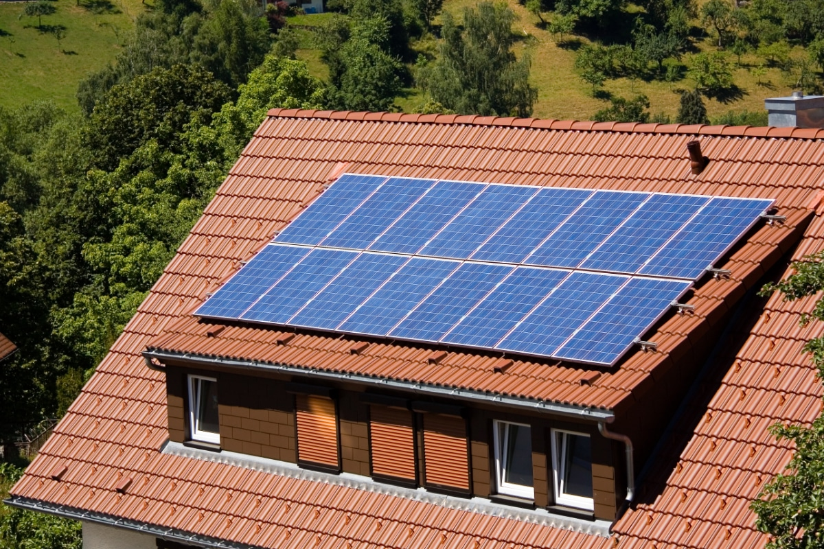 zonnepanelen info