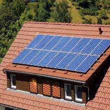 zonnepanelen plaatsen
